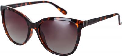 Солнцезащитные очки женские InvuЖенские солнцезащитные очки от invu - оптимальное сочетание качества и эффектного дизайна.<br>Возраст: Взрослые; Пол: Женский; Цвет линз: Шоколадный с градиентом; Цвет оправы: Коричневый, тёмно-серый; Назначение: Городской стиль; Ультрафиолетовый фильтр: Да; Поляризационный фильтр: Да; Зеркальное напыление: Нет; Категория фильтра: 3; Материал линз: Полимер; Оправа: Пластик; Вид спорта: Активный отдых; Технологии: Ultra Polarized; Производитель: Invu; Артикул производителя: B2833B; Срок гарантии: 1 месяц; Страна производства: Китай; Размер RU: Без размера;