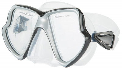 Маска для плавания JossУдобная маска для подводного плавания. Основная часть выполнена из ударопрочного стекла tempered glass, устойчивого к царапинам.<br>Состав: Силикон, стекло, пластик; Количество линз: 2; Вид спорта: Подводное плавание; Производитель: Joss; Артикул производителя: M249-99; Срок гарантии: 2 года; Страна производства: Китай; Размер RU: Без размера;