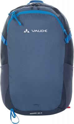 VauDe Wizard 24+4Рюкзаки<br>Универсальный рюкзак среднего размера от vaude подойдет для легких походов и прогулок по городу. Объем модели: 24 4 л.