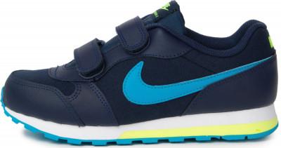 Кроссовки для мальчиков Nike Md Runner 2, размер 29