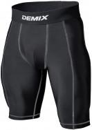 Компрессионные шорты с защитой паха Demix