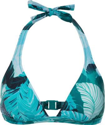 Лиф женский Joss, размер 46Купальники <br>Удобный лиф для пляжа от joss. Поддержка груди вшитые чашечки и эластичная резинка под грудью обеспечивают поддержку.