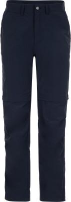 Брюки мужские JACK WOLFSKIN Canyon, размер 46Брюки <br>Практичные брюки для летнего отдыха на природе от jack wolfskin. Отведение влаги технология quick moisture control гарантирует эффективный отвод влаги.
