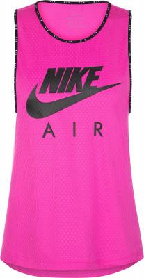Майка женская Nike Air, размер 40-42