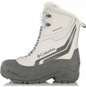Ботинки утепленные для девочек Columbia Youth Buga Plus Iv