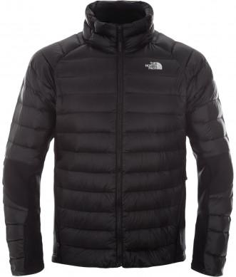 Куртка пуховая мужская The North Face Crimptastic