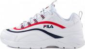Кроссовки женские FILA RAY Women's sport shoes