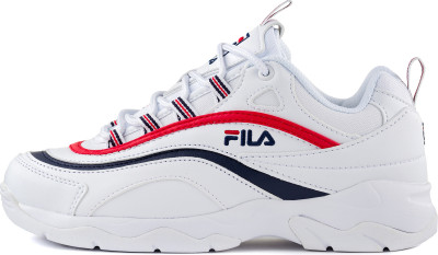 Кроссовки женские FILA RAY Women's sport shoes, размер 37,5