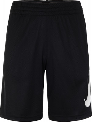 Шорты для мальчиков Nike Dry, размер 158-170