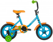 Велосипед для мальчиков Stern Dino 12