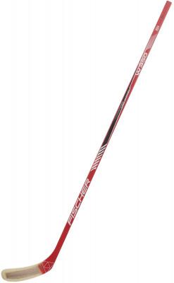 Клюшка хоккейная взрослая Fischer W350Клюшка от fischer для широкого круга любителей хоккея. Модель подходит для открытых катков.<br>Длина клюшки: 152 см; Жесткость: 90; Материал крюка: Пластик, дерево, ламинат; Материал рукоятки: Дерево, ламинат; Загиб крюка: Левый; Тип загиба крюка: 92R; Возраст: Взрослые; Вид спорта: Хоккей; Уровень подготовки: Средний; Технологии: AIR TECH; Производитель: Fischer; Артикул производителя: H14616,060; Страна производства: Украина; Размер RU: L;