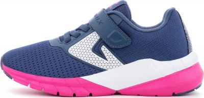 Кроссовки для девочек Demix Compact JR, размер 35