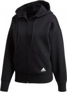 Толстовка женская adidas 3-Stripes