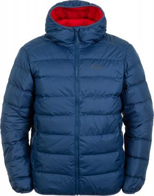 Куртка пуховая мужская Jack Wolfskin Helium, размер 58