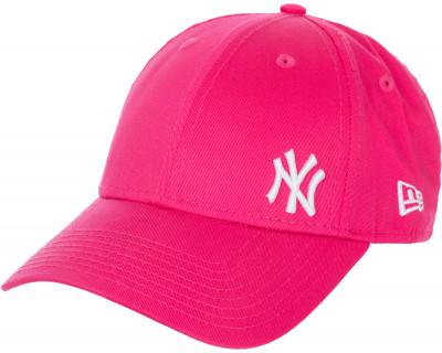 Бейсболка New Era Sm 940 FlawlessРегулируемая бейсболка модели 9forty c расположенным сбоку логотипом команды mlb new york yankees и логотипом new era. Заст жка выполнена из липучки.<br>Пол: Мужской; Возраст: Взрослые; Вид спорта: Спортивный стиль; Материал верха: 65 % полиэстер, 35 % хлопок; Производитель: New Era; Артикул производителя: 11227303; Страна производства: Китай; Размер RU: Без размера;