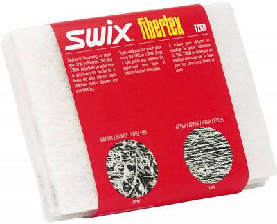 Фибертекс SwixСалфетка фибертекс предназначена для очистки скользящей поверхности вместе со смывкой и для полировки скользящей поверхности после обработки скребком и щеткой.<br>Пол: Мужской; Возраст: Взрослые; Вид спорта: Беговые лыжи; Материалы: Нейлоновые волокна, смола, частицы абразива; Размеры (дл х шир х выс), см: 2 x 11,5 x 16; Вес, кг: 0,03; Производитель: Swix; Артикул производителя: T0266; Страна производства: Норвегия; Размер RU: Без размера;