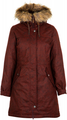 Куртка утепленная женская Outventure, размер 44