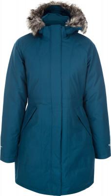 Купить со скидкой Куртка пуховая женская The North Face, размер 42