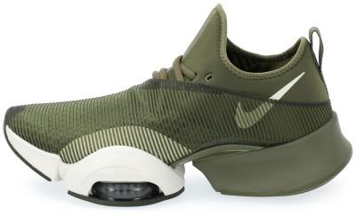 Кроссовки мужские Nike Air Zoom SuperRep, размер 41.5