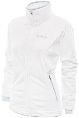 Джемпер женский Columbia Pearl Plush II Fleece