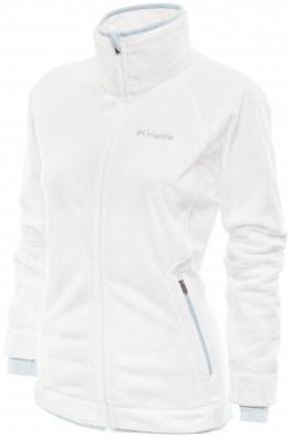 Джемпер женский Columbia Pearl Plush II Fleece