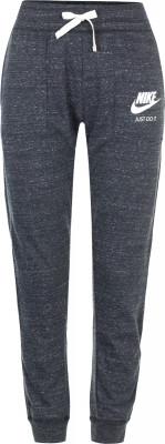 Брюки женские Nike Sportswear Vintage, размер 42-44Брюки <br>Брюки nike sportswear vintage отлично впишутся в ваш спортивный гардероб. Натуральные материалы натуральный хлопок для комфорта во время носки.
