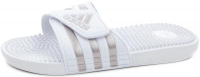 Шлепанцы женские Adidas Adissage, размер 37