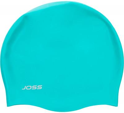 Шапочка для плавания для девочек JossЯркая детская шапочка от joss. Модель выполнена из силикона и подходит для длинных волос.<br>Пол: Женский; Возраст: Дети; Вид спорта: Плавание; Назначение: Для длинных волос; Материалы: 100 % силикон; Производитель: Joss; Артикул производителя: GLC04A7N4; Страна производства: Китай; Размер RU: Без размера;