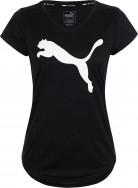 Футболка женская Puma Heather Cat