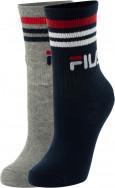 Носки для мальчиков FILA, 2 пары