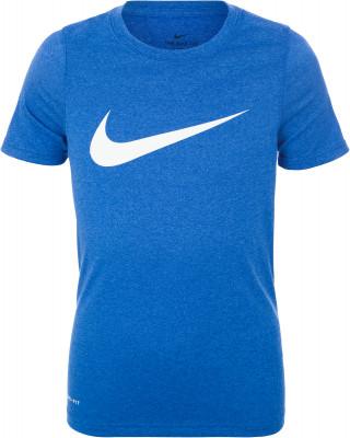 Футболка для мальчиков Nike Dri-FIT, размер 158-170