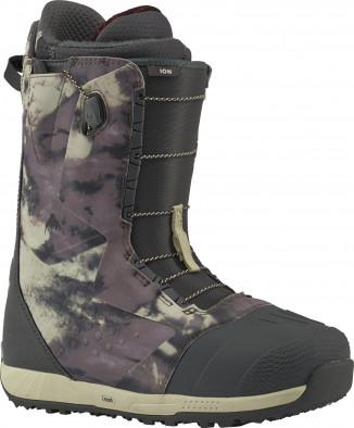 Сноубордические ботинки Burton Ion