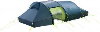 Палатка 3-местная JACK WOLFSKIN LIGHTHOUSE III RT
