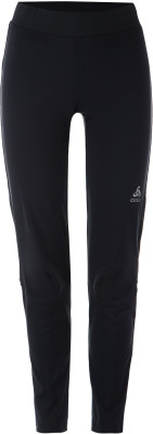 Брюки женские Odlo Aeolus Warm, размер 44-46Брюки <br>Мембранные брюки от odlo - отличный выбор для занятий беговыми лыжами.