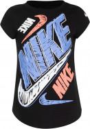 Футболка для девочек Nike Bold Scribble