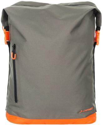 Рюкзак DemixРюкзаки<br>Прекрасный рюкзак подойдет как для походов в спортзал, так и для прогулок по городу. Удобные регулируемые лямки помогут равномерно распределить нагрузку.