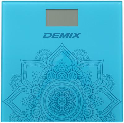 Весы напольные Demix