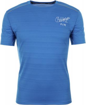 Футболка мужская Nike Miler, размер 46-48