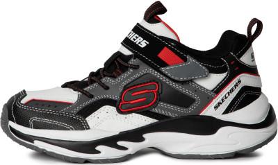 Кроссовки для мальчиков Skechers Durolux, размер 38