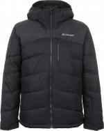 Куртка утепленная мужская Columbia Woolly Hollow II