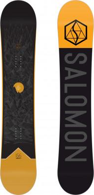 Сноуборд Salomon Sight
