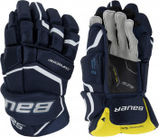Перчатки хоккейные Bauer SUPREME S29 - SR