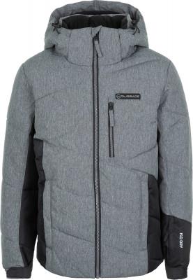 Куртка утепленная для мальчиков Glissade, размер 140 фото