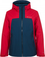 Куртка утепленная мужская Columbia Sprague Mountain Insulated