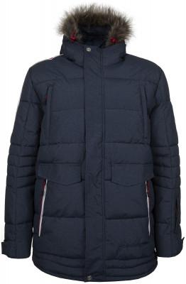 Куртка утепленная мужская Exxtasy Vanzone, размер 44-46 фото