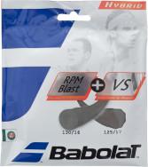Струна Babolat Hybrid Rpm Blast 125 + VS 130