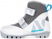 Ботинки для беговых лыж девочек Nordway Pearl NNN
