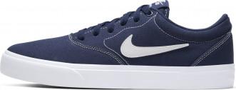 Кеды мужские Nike Sb Charge Cnvs