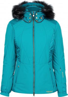 Куртка утепленная женская VolklТеплая женская куртка от volkl станет отличным выбором для катания на горных лыжах.<br>Пол: Женский; Возраст: Взрослые; Вид спорта: Горные лыжи; Наличие мембраны: Да; Регулируемые манжеты: Да; Внутренняя манжета: Да; Водонепроницаемость: 10 000 мм; Паропроницаемость: 10 000 г/м2/24 ч; Защита от ветра: Да; Вес утеплителя на м2: 150 г/м2; Покрой: Приталенный; Дополнительная вентиляция: Да; Проклеенные швы: Да; Длина куртки: Средняя; Датчик спасательной системы: Нет; Наличие карманов: Да; Капюшон: Отстегивается; Мех: Натуральный; Снегозащитная юбка: Да; Количество карманов: 5; Карман для маски: Да; Карман для Ski-pass: Да; Выход для наушников: Да; Длина по спинке: 66 см; Водонепроницаемые молнии: Нет; Артикулируемые локти: Да; Совместимость со шлемом: Нет; Материал верха: 100 % полиэстер; Материал подкладки: 100 % полиэстер; Материал утеплителя: 100 % полиэстер, мех: 100 % мех енота; Технологии: Sensorloft Insulation, Sensortex 10 000; Производитель: Volkl; Артикул производителя: XZAW02N342; Страна производства: Китай; Размер RU: 42;