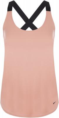 Майка женская Nike Dry, размер 40-42